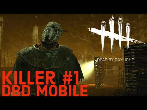 """Dead By Daylight Mobile - """"Wraith"""" - Road To Rank 1"""