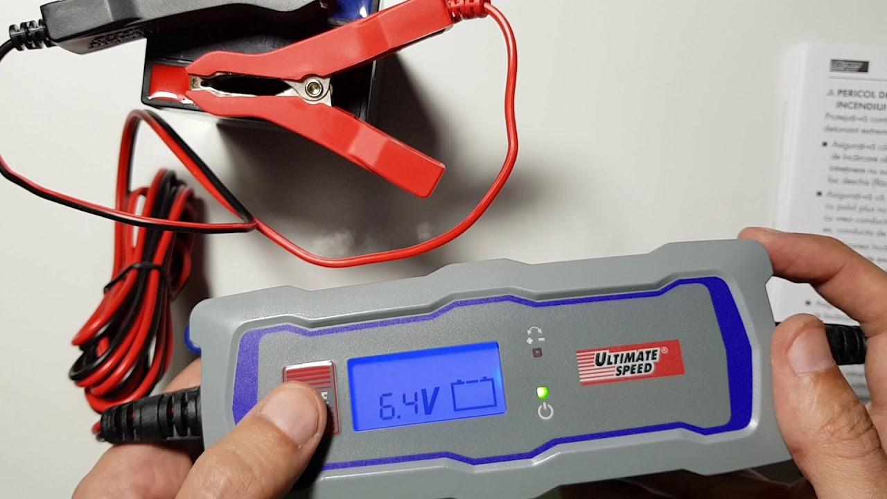 ultimate speed car battery charger ulgd 3 8 a1 lidl. Black Bedroom Furniture Sets. Home Design Ideas