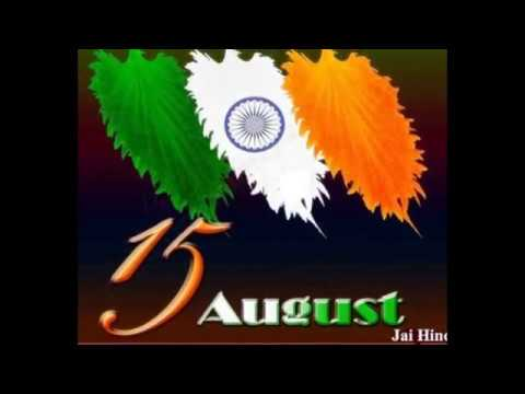 15 August Whatsapp Dp 2017 Independence Day Indian Flag Wallpapers