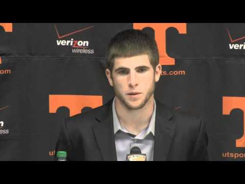 Tyler Bray: Post-game - Cincinnati