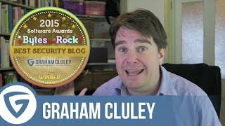 And the best security blog is... | Graham Cluley