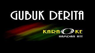 Gambar cover GUBUK DERITA Hamdan Att.. Karaoke GARENG MANAGEMENT ...