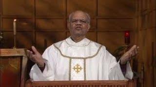 Daily TV Mass Friday December 8, 2017