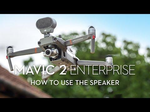 Review - The DJI Mavic 2 Enterprise - It's Finally Here!   Mavic Maniacs