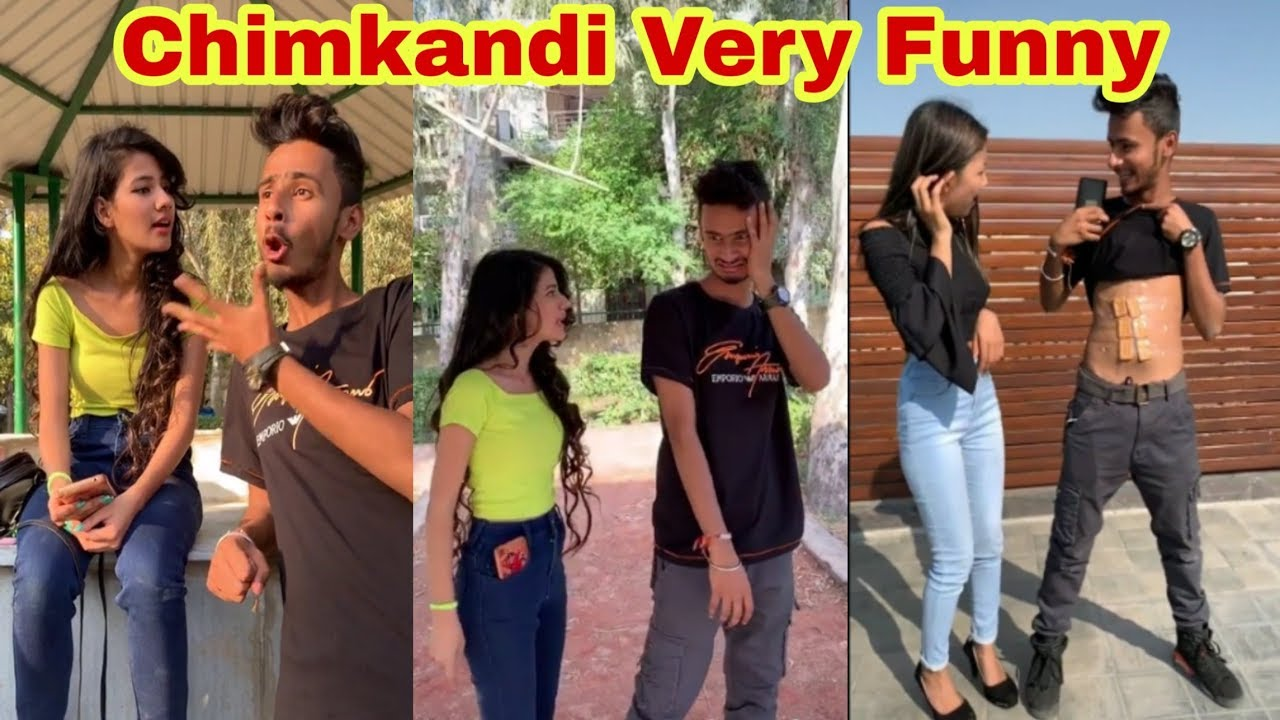 Download Chimkandi Episode Exam 2021   Chimkandi   Chimkandi TikTok Video   Chimkandi Wala Ladka   Atif Fc
