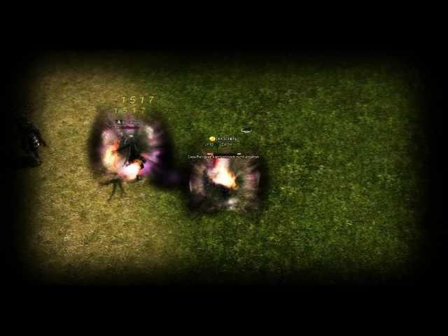 Metin2 s25 Zoron PvP Video #1