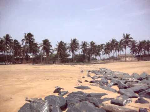 Atlantic Ocean - Togo