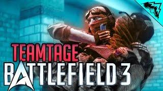 Battlefield 3 Montage - Teamtage by Ascend (Montage 4)