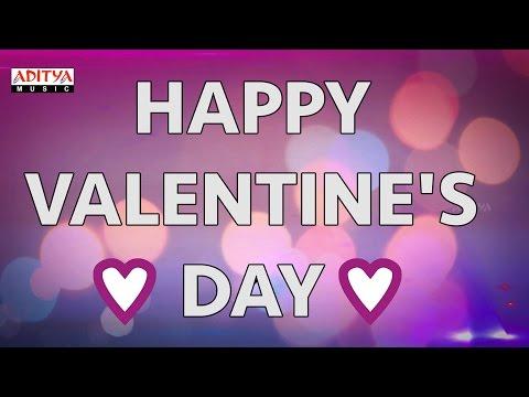 Happy Valentine's Day || Valentine's Day Special Video Mashup