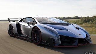 【GIGAMEN】世界で最も高価な車2014 ベストテン 5位から1位!最高価の車は・・?