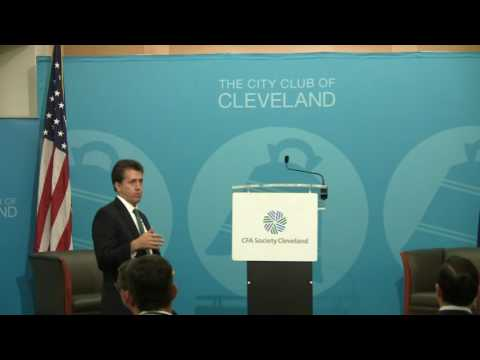 Tony Crescenzi , PIMCO, Executive Vice President, Global Macroeconomic and Investment Outlook