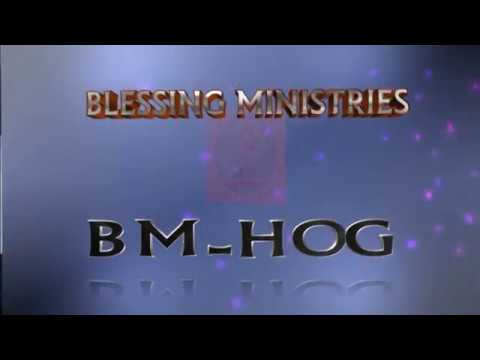 BLESSING MINISTRIES,House of God Singapore, Revival Meeting