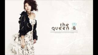 Queen by Son Dam Bi (손담비) with Lyrics Resimi