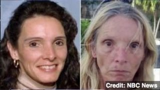 Missing Mother Found Alive 4 Years After 'Death'