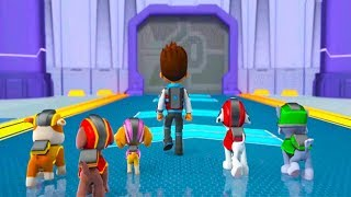 PAW Patrol Mission Paw Patrol Air and Sea Adventures Puppy New Game Nickelodeon Jr for Kids