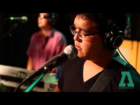 Through The Roots - Slow Down / Feel So Close (Calvin Harris Cover) - Audiotree Live