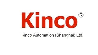 Kinco HMIware. Урок 1. Интерфейс среды разработки.
