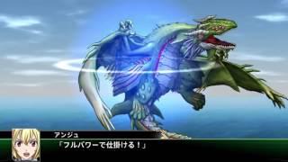PS4 PS Vita「スーパーロボット大戦V」第2弾PV