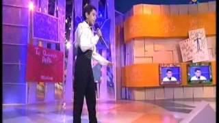 Tomas Rivera -   Menuda Noche_  PAPA TE QUIERO MUCHO