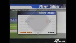 All-Star Baseball 2005 Sports Gameplay