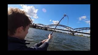 Рыбалка на сома в Европе