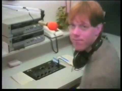 Delta Radio 90 Nijmegen (1985 & 1986)