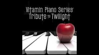 Supermassive Black Hole Vitamin Piano Series' Tribute To Twiglight