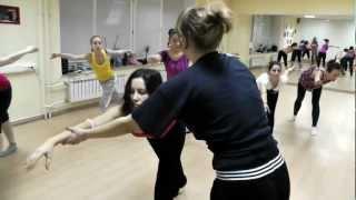 Занятия по Джаз Модерн - танцы Jazz Modern: Пушкино, Айседора