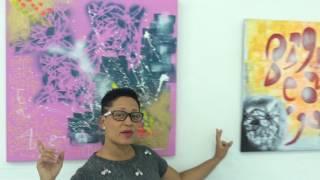upartdeco.com vous présente Carole Aurore