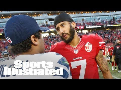 NFL: Colin Kaepernick To Workout For Seattle Seahawks | SI Wire | Sports Illustrated