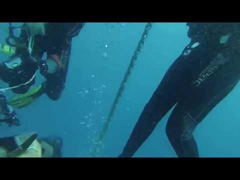 Cancun Wreck Diving C56