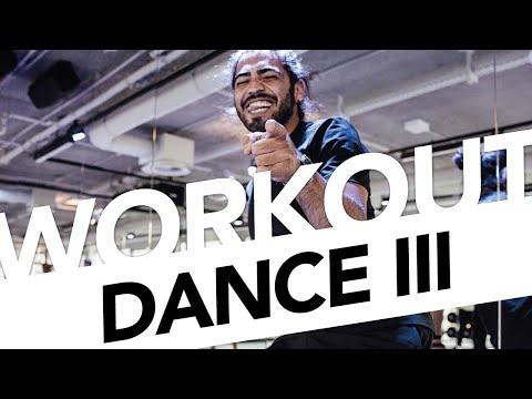 NEW HOME WORKOUT // 30 MIN. DANCE WORKOUT // Tanju