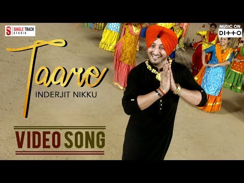 Taarey | Full Video Song | Inderjit Nikku | Mr WOW | New Punjabi Song 2018 | SMI Records