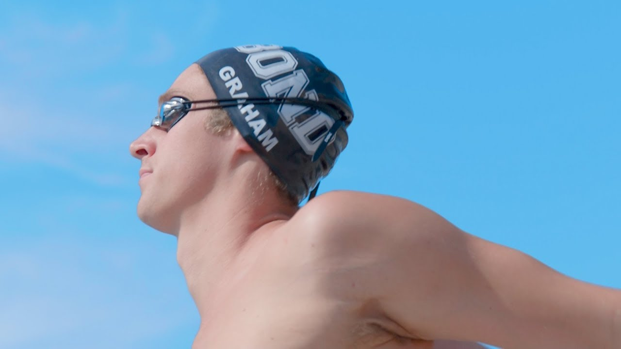Bond Elite Sport: Alex Graham | Swimming