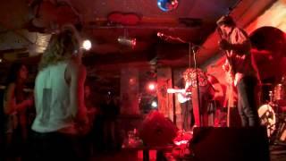 Night Jars - Live @ FlufferFest, Shacklewell Arms 24/05/2015 (1 of 6)