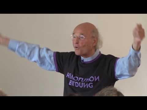 Otto Herz: Welche Schule braucht die Zukunft? Leipzig 22.08.2016