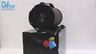 Dialog Progressive AP-1000 - обзор Bluetooth акустика