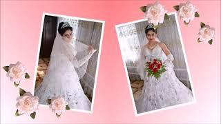 Поздравление с днем влюбленных, фото клип. СлаВВо - Это лучшая свадьба
