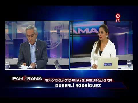 """Duberlí: """"Asumo la responsabilidad política por el caso de los audios"""""""