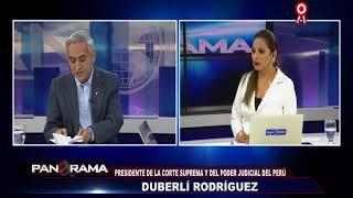 """Baixar Duberlí: """"Asumo la responsabilidad política por el caso de los audios"""""""