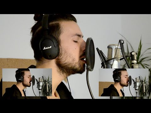 Zero 7 - Warm Sound (Cover by Juan Fernández)