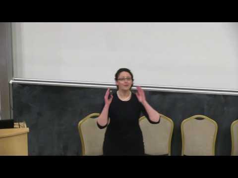 Faculty of Nursing & Midwifery Masterclass 2017: Ms Juanita Guidera