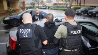 Atlanta Mayor orders city to end relationship with ICE