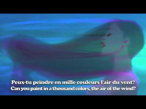 Colors of the Wind (French) - Subs & Translation