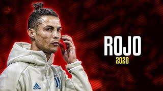 Cristiano Ronaldo ● Rojo - J. Balvin ᴴᴰ