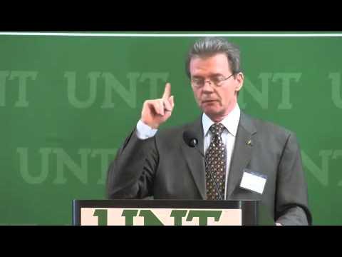2010 UNT Open Access Symposium, Part 4