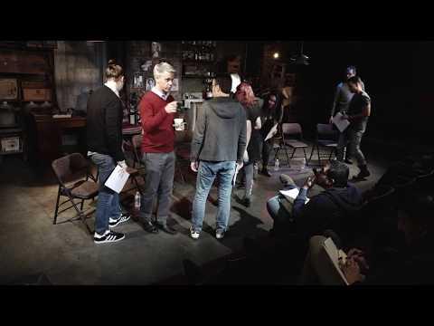 LiveReadLA 4 w Monica Levinson, President of Production 'Shivhans Pictures'
