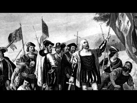 Is it time to say goodbye to Columbus Day?