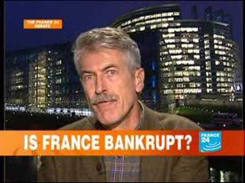 FRANCE24-EN-Debate- Is France Bankrupt?