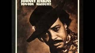 Johnny Jenkins - Bad news (1970)